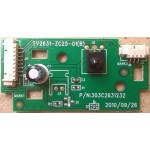 AWA TV3245-D7 IR BOARD 303C2631232 TV2631-ZC25-01