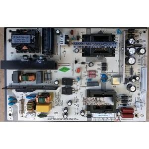 BAUHN B55-64UHDF-1117 POWER BOARD MIP550D-CX4-T1