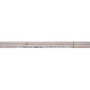 HITACHI UZ556600 LED STRIPS TCL_ODM_55S6600_120eo_4014_l_LX20160712_VER.0 TCL_ODM_55S6600_120eo_4014_R_LX20160712_VER.0