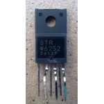 STRW6252 STR-W6252 FOR SAMSUNG Power Supply IC Low Noise/Standby Power