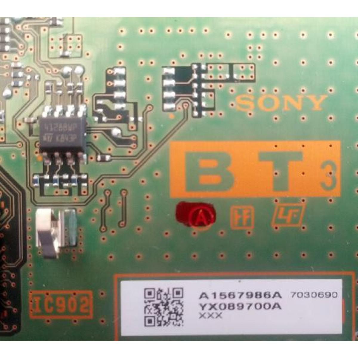 SONY KDL46EX1 LDM-E461 T-CON BOARD BT3 BOARD A1567986A 1-878