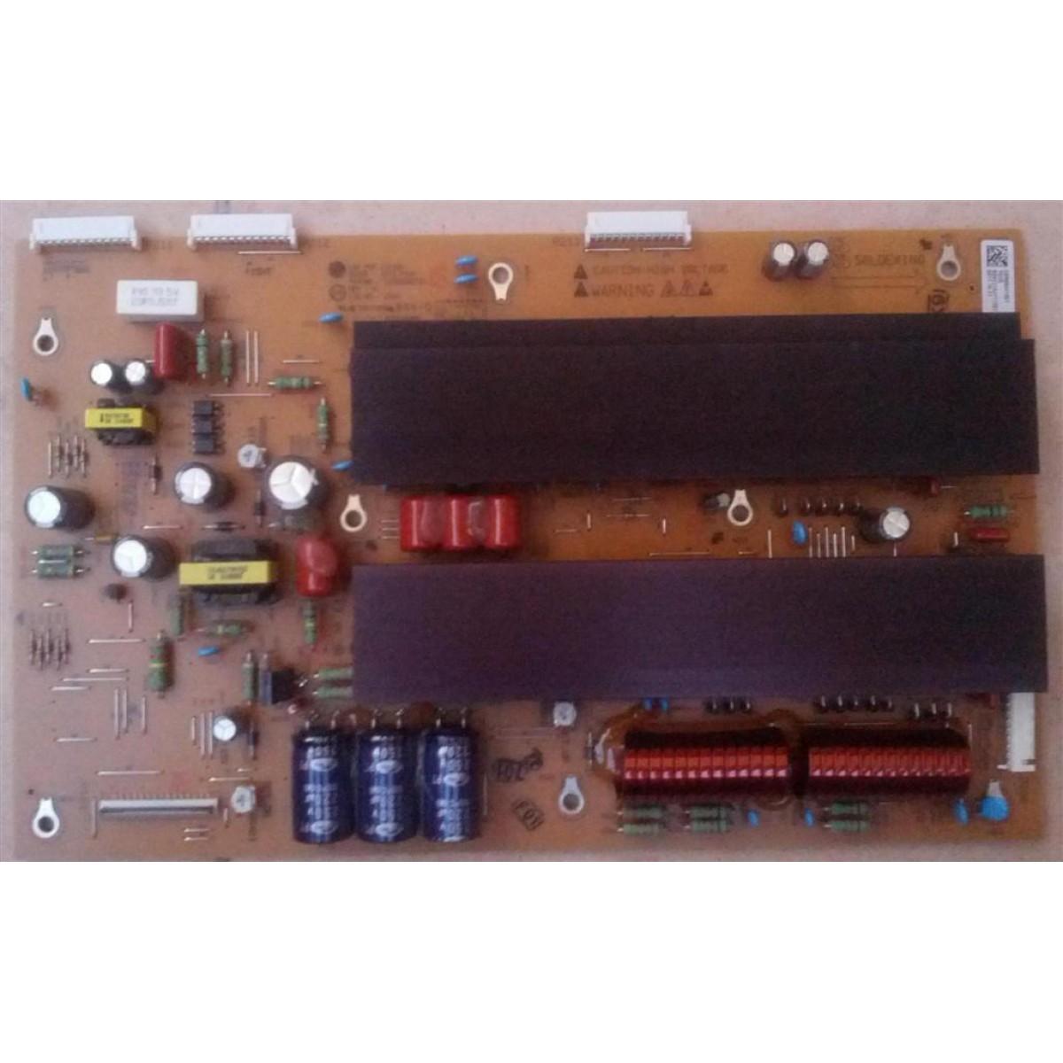 LG 42PT250 Y-SUS BOARD EBR68341901 EAX62080701