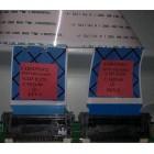 LG 55LA8600 FFC CABLES EAD62352612 EAD62352611