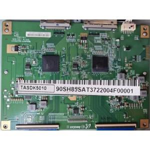 PANASONIC TH65EX780A T-CON BOARD TASDK5010