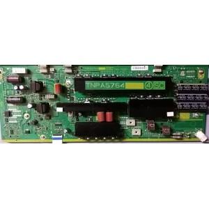 PANASONIC THP55VT60A SC BOARD TNPA5764