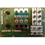 PIONEER PDP-507XDA AV INPUT DRIVE BOARD ANP2151-B 2323-A AWW1164