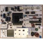 SONIQ E32W13D POWER BOARD MHC80-QGL MHC80-QG