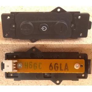 SONY KD55X8000G KEY BOARD H9HP
