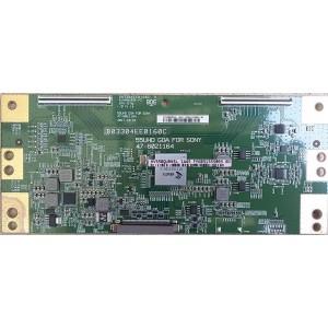 SONY KD55X8000G T-CON BOARD HV550QUBN5L 47-6021164 B03304EE0160C