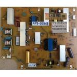 SONY KD55X8000G POWER GL6 BOARD APS-395/B 147463323 1-980-310-21