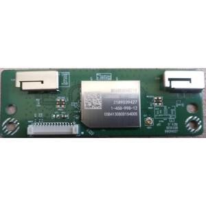 SONY KD55X8000G WIFI MODULE 1-458-998-12