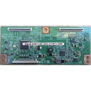 SONY KDL40CX520 T-CON BOARD V315H3-CPE6 D067146