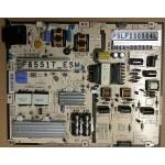SAMSUNG LH65EDEPLGC POWER BOARD BN44-00737A PSLF230S04L F65S1T_ESM