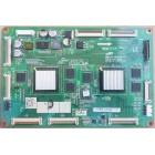 SAMSUNG PS58C6500 LOGIC MAIN BOARD BN96-07703A LJ41-04802A LJ92-01457CA