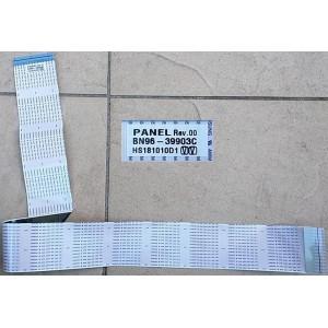 SAMSUNG QA65Q6FNAW FFC CABLE BN96-39903C