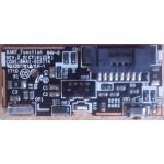 SAMSUNG QA55Q8CAMWXXY P-FUNCTION ONE KEY BOARD BN96-42259A BN41-02577A