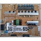 SAMSUNG QA65Q7FNA POWER BOARD BN44-00940A LE65E7NQ_NHS