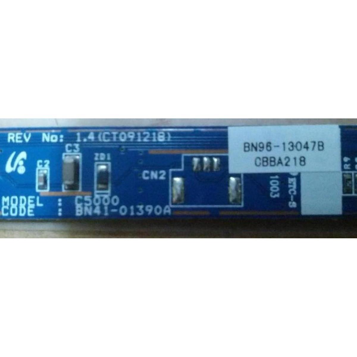 SAMSUNG UA32C5000 P-TOUCH FUNCTION IR BN96-13047B BN41-01390A