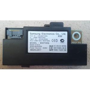 SAMSUNG UA55F6700 WIFI MODULE BN59-01161A WIDT30Q