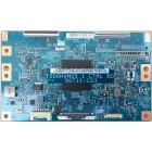 SAMSUNG UA50F6400 T-CON BOARD T500HVN05.1 50T11-C03 5550T12C05