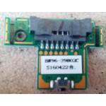 SAMSUNG UA65KU7500 P-FUNCTION TACT BOARD BN96-39802C