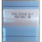 SAMSUNG UA65HU8500 CABLE BN96-30964B YS4710N1T