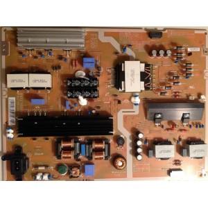 SAMSUNG UA65MU6300 POWER BOARD BN44-00808D L65S6N_FSM PSLF261S07A