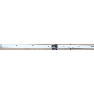 SAMSUNG UA65KU7000 LED BAR BN96-40172A 40172A