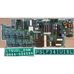SAMSUNG UA75F8000 POWER BOARD BN44-00658A L75U2L_DSM PSLF341U16L