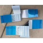 SAMSUNG UA78HU9000 FFC CABLES BN96-30262L BN96-30262T
