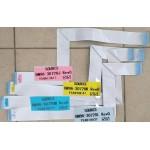 SAMSUNG UA78HU9000 FFC CABLES BN96-30720 (L,J,K,M)