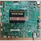 TCL 65E5900US MAIN BOARD 40-NT67AU-MAC4HG V8-NT67F02-LF1V483
