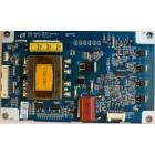 TCL L46V7300F3DE LED DRIVE BOARD SSL460_3E1C