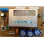 TELEFUNKEN TEL4207 X-MAIN BOARD LJ92-01668A LJ41-06613A