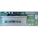 TEVION MD30162 AUDIO AMPPLIFY BOARD LC32BT26 35010676
