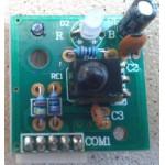 VIVO VSLH32E7B IR BOARD QLT32B20 CV119MA RE3232B200
