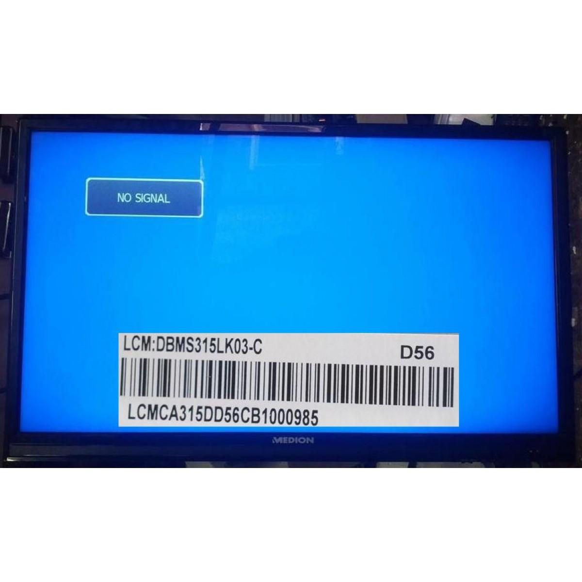 Medion Md30612aus T Con Board V460hj1 C01 Mv 0e88441 Chimei Innolux Samsung Ua65ks9000kpxd Led Tv 65 Inch